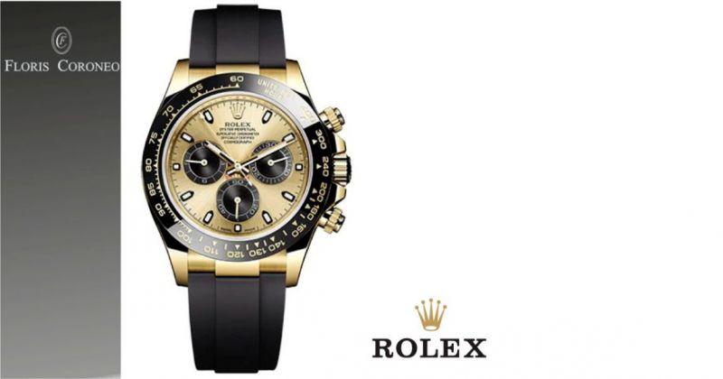 Floris Coroneo occasione orologio Rolex Daytona originale