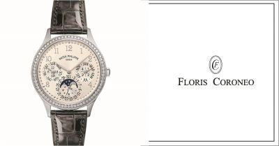 occasione patek philippe complications 5905p 001 floris coroneo