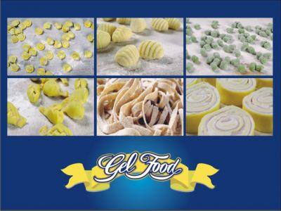 pasta fresca produzione pasta gel food