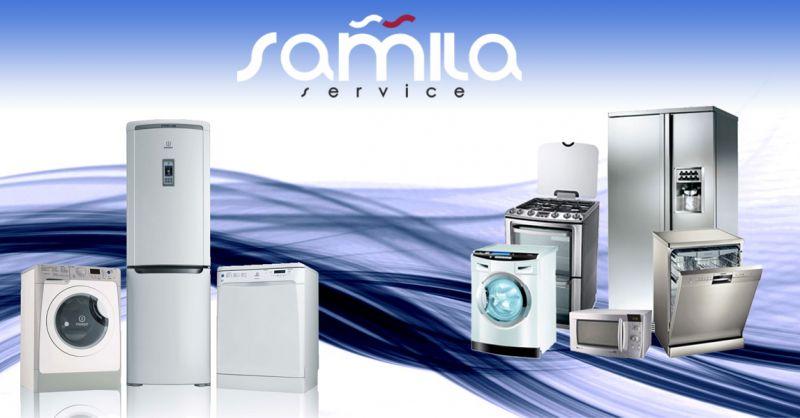 Offerta installazione elettrodomestici da incasso Vicenza - Occasione elettrodomestici ricambi