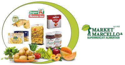 supermercati marcello volantino offerte prodotti alimentari e per la casa