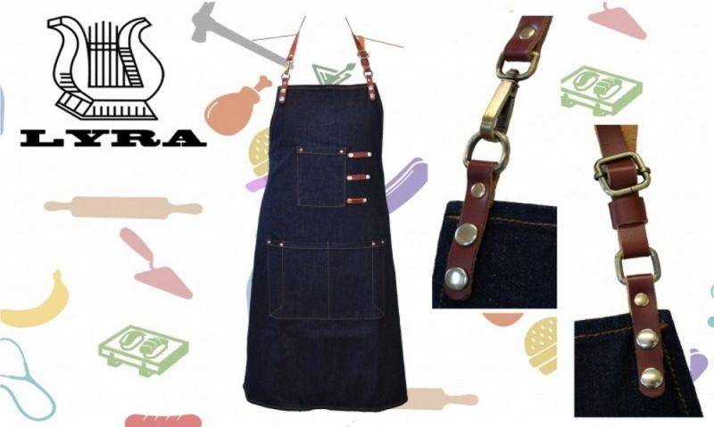 OFFERTA grembiuli per sala ristorante - promozione abbigliamento da lavoro Lucca