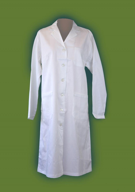 OFFERTA camice donna cotone medicale per medici e infermieri - LYRA SRL