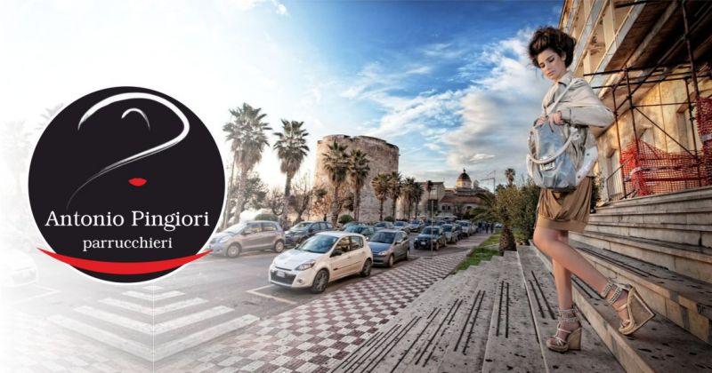 Antonio Pingiori Parrucchieri  - offerta consulenza d immagine personalizzata Alghero