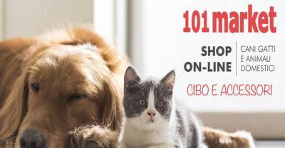 offerta negozio di animali poggibonsi vendita prodotti per cani e gatti poggibonsi