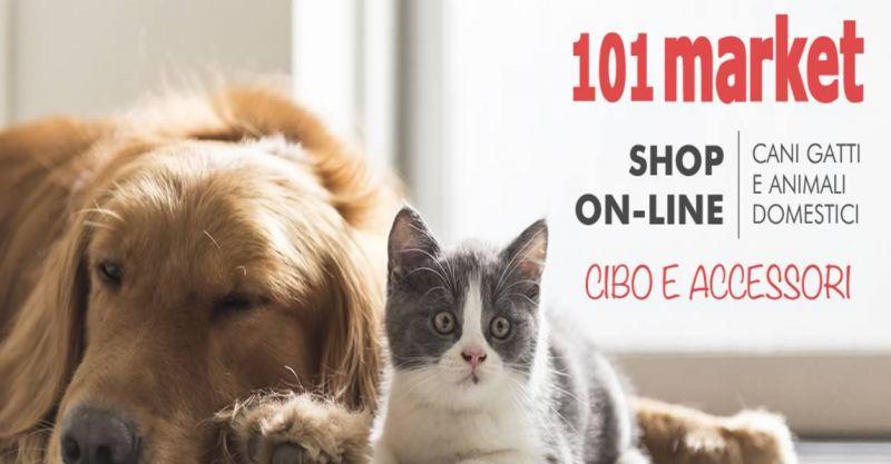 offerta negozio di animali Poggibonsi - vendita prodotti per cani e gatti Poggibonsi