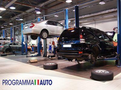 programma auto servizi officina piacenza