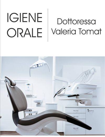 offerta igiene orale pulizia denti occasione igiene orale dott valeria tomat