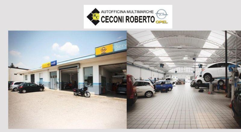 Offerta servizio di riparazione automobili udine - occasione ricambi auto Udine