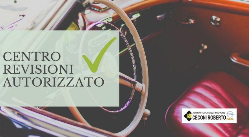 Occasione centro revisioni autorizzati multimarca Pasian di Prato a Udine - Offerta offina autofficina a Udine