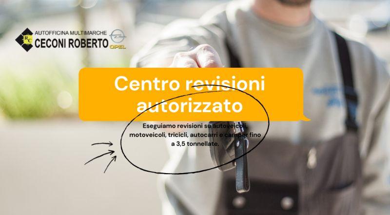 Occasione centro revisioni per auto a Udine – Offerta meccanico officina auto a Udine