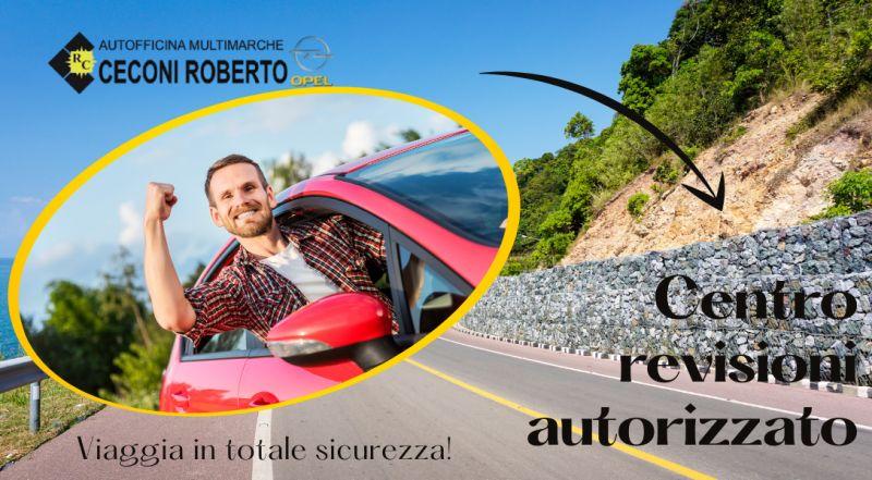 Occasione centro revisione autorizzato a Udine – offerta revisione motoveicoli, tricicli, autocarri e camper fino a 3,5 tonnellate a Udine