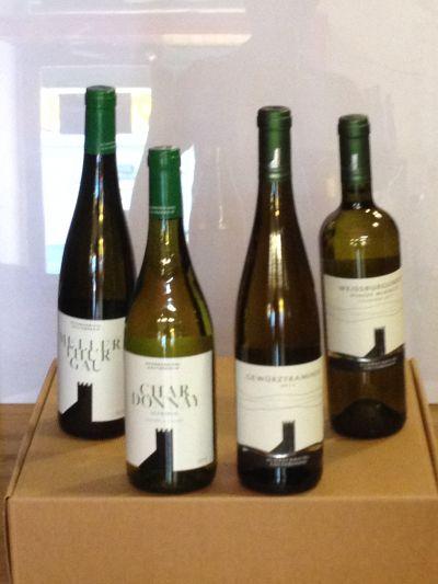 sconto del 20 sui vini della cantina col terenzio