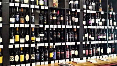 offerta vendita vino sfuso doc friuli venezia giulia occasione vendita vine e grappe trieste