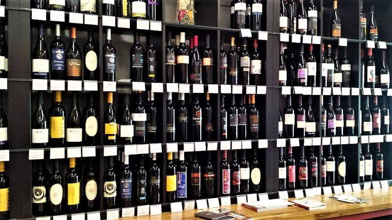 offerta vendita vino sfuso doc friuli venezia giulia - occasione vendita vine e grappe trieste