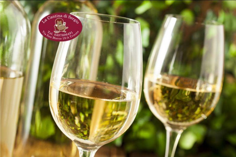 Offerta vendita vino bianco doc friuli venezia giulia - occasione vendita grappe