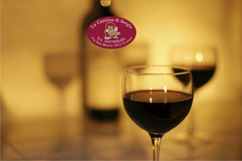 Offerta vendita vino rosso doc friuli venezia giulia - occasione vendita prosecco