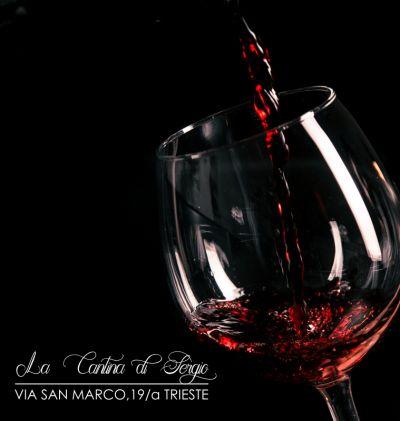 la cantina di sergio offerta vendita vino sfuso friuli venezia giulia promozione vini alla spina