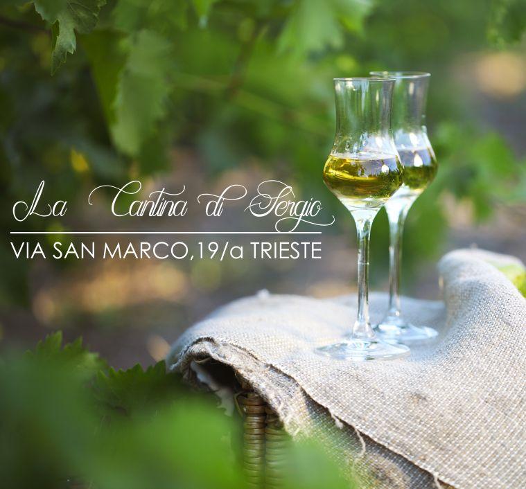 LA CANTINA DI SERGIO offerta vendita grappe italiane – promozione distillati friuli venezia giulia