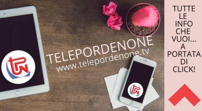 telepordenone visita il nostro sito e guarda lultimo telegiornale