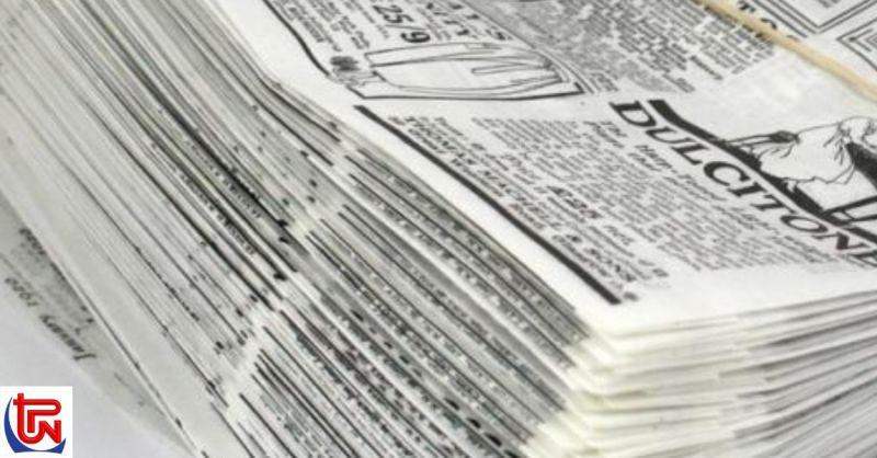 Telepordenone offerta notizie di cronaca - occasione gruppo editoriale Pordenone