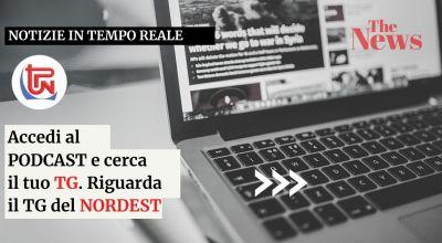 occasione telegiornale in tempo reale a pordenone offerta news on line a pordenone