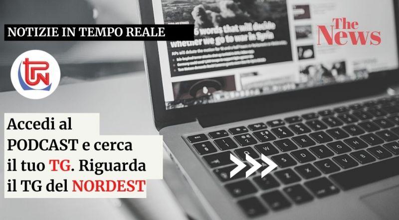 Occasione telegiornale in tempo reale a Pordenone – Offerta news on line a Pordenone
