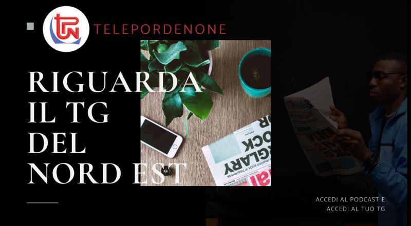 Occasione notizie in tempo reale e Pordenone – offerta rivedi il tg on line a Pordenone