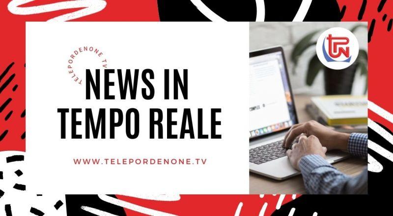 Offerta tg on line a Pordenone – occasione telepordenone emittente del gruppo editoriale multiregionale e Pordenone