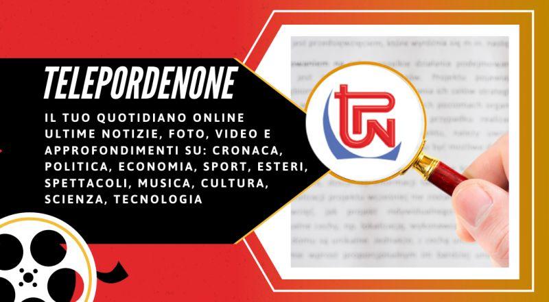 Offerta notiziario regionale a Pordenone – Occasione telegiornale on line a Pordenone