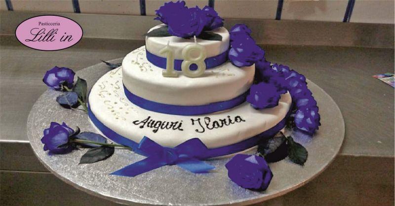 promozione torte personalizzate per feste e cerimonie