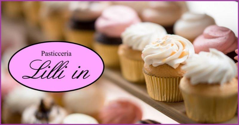 offerta la miglior pasticceria a Pisa - LILLI IN  pasticceria Pisa