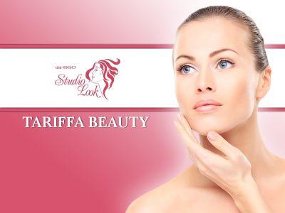 offerta trattamenti estetici viso promozione trattamenti estetici corpo studio look