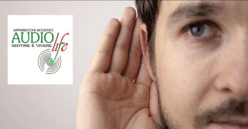 promozione assistenza e vendita apparecchi acustici - AUDIO LIFE