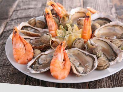 promozione ristorante pesce vigonovo offerta pesce marinato vigonovo trattoria tappa fissa