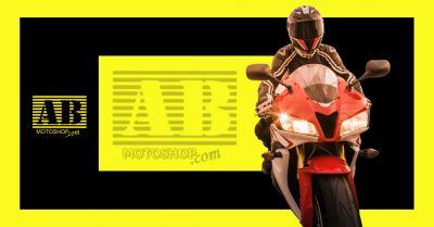 ab moto shop offerta negozio abbigliamento moto civitanova occasione accessori moto online