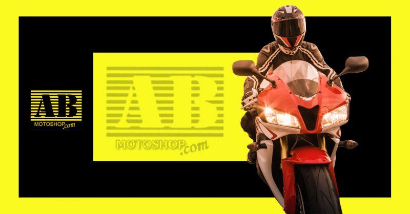 AB MOTO SHOP offerta negozio abbigliamento moto civitanova - occasione accessori moto online