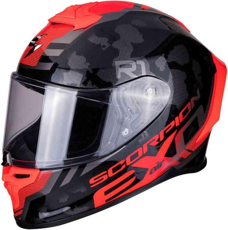 AB MOTO SHOP - Offerta casco moto Exo Scorpion R1