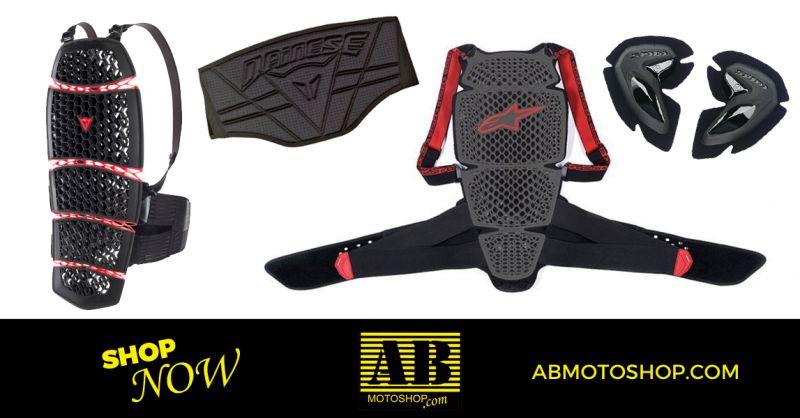 AB MOTO SHOP - Offerta Abbigliamento Protettivo Moto Civitanova Marche