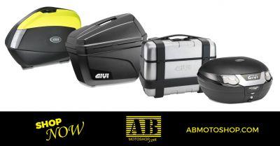 offerta valige posteriori moto civitanova marche occasione valige borse laterali moto civitanova marche