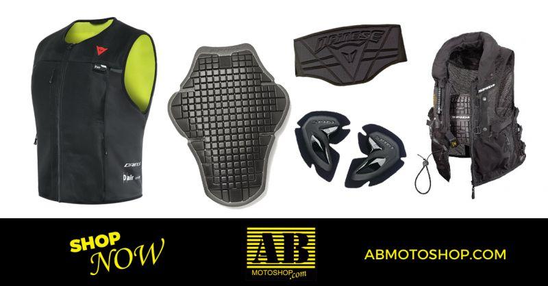 Offerta Vendita Protezioni Air Bag Moto Civitanova Marche - Occasione Giubbino Air Bag Moto Civitanova Marche Civitanova Marche