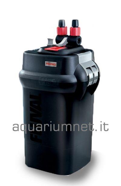 filtro per acquario pratiko new generation 100