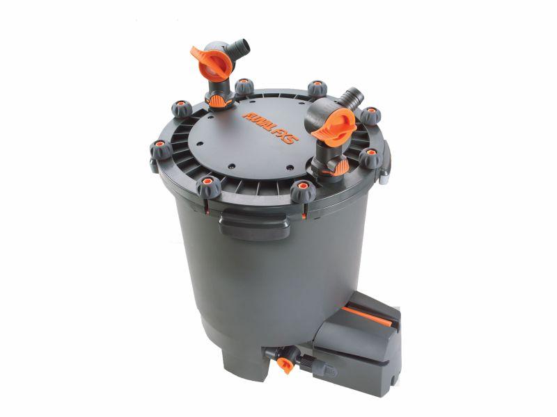 filtro esterno askoll pratiko 1500 fx6 fluval