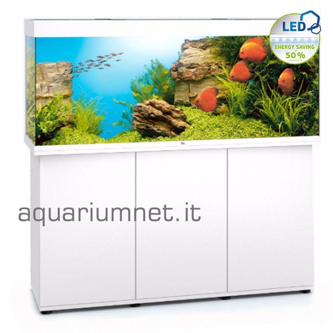 Acquario Juwell RIO Line LED 240