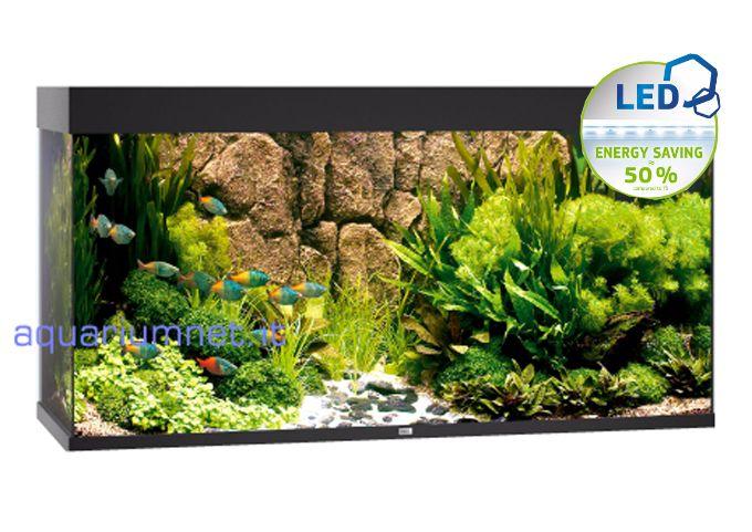 AQUARIUM - Offerta Acquario Juwell RIO 125 completo di filtro materiali filtranti riscaldatore pompa illuminazione led