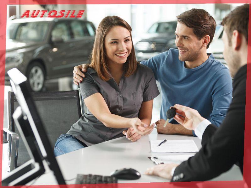Offerta Auto usate a Treviso - Promozione auto usate Veneto - Occasione auto usate - Autosile
