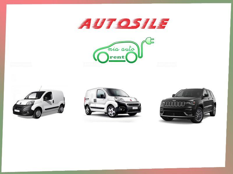 Offerta Noleggio Auto a Treviso - Promozione Noleggio auto Veneto - Autosile