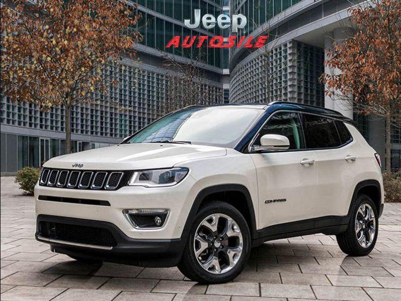 Offerta jeep pronta consegna treviso- promozione jeep pronta consegna treviso - Autosile