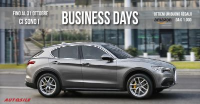 business days alfa romeo jeep fiat professional