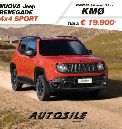 jeep renegade treviso jeep 4x4 jeep km0 treviso